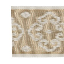 Tape Braid Sand Trim by Pindler