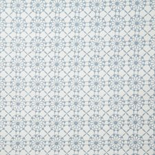 Porcelain Ethnic Decorator Fabric by Pindler