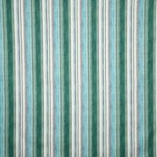 Verde Stripe Decorator Fabric by Pindler