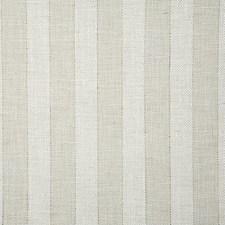 Pumice Stripe Decorator Fabric by Pindler