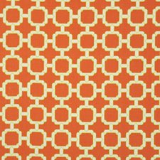 Coral Decorator Fabric by Maxwell