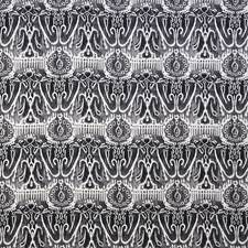 Ebony Decorator Fabric by Maxwell