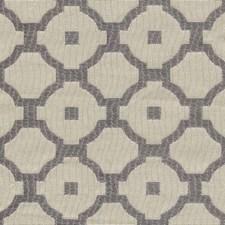 Platinum Decorator Fabric by Kasmir