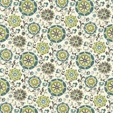 Oasis Decorator Fabric by Kasmir