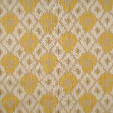 Multi Golds/Taupes Decorator Fabric by Scalamandre