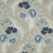 Anis Decorator Fabric by Scalamandre