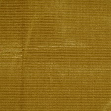 Golden Brown Strie Decorator Fabric by Scalamandre