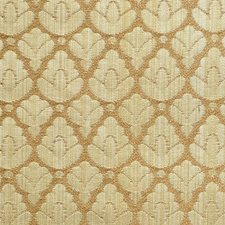 Gold/Ochre Decorator Fabric by Scalamandre