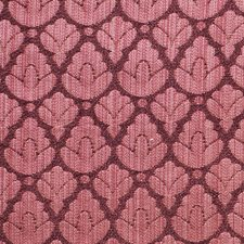 Wine/Plum Decorator Fabric by Scalamandre