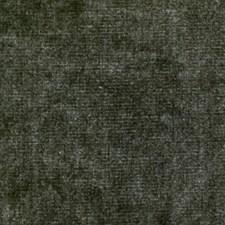 Dark Grey Decorator Fabric by Scalamandre