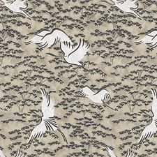 Beige Decorator Fabric by Scalamandre