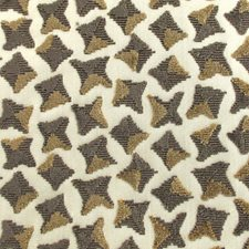 Marrone Decorator Fabric by Scalamandre
