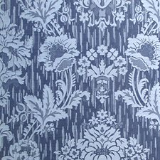 Blu Decorator Fabric by Scalamandre