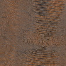 Toast Animal Skin Decorator Fabric by Kasmir