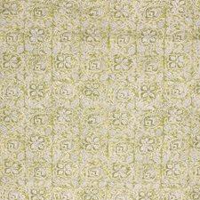 Granny Smith Decorator Fabric by RM Coco