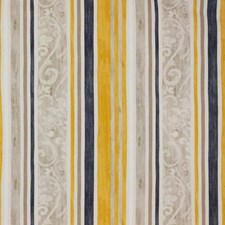 Gold Rush Decorator Fabric by RM Coco
