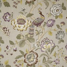 Amethyst Traditional Decorator Fabric by Pindler