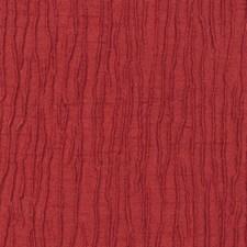 Flame Faux Silk Decorator Fabric by Kasmir
