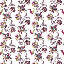 Tutti Frutti Decorator Fabric by Kasmir