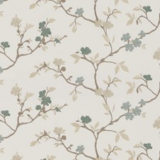 Aegean Embroidery Decorator Fabric by Duralee