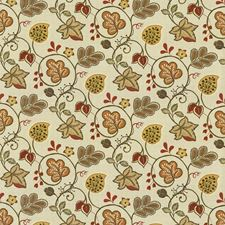 Harvest Decorator Fabric by Kasmir