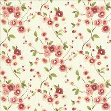 Blossom Decorator Fabric by Kasmir