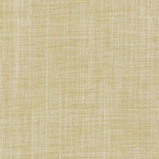 Maize Basketweave Decorator Fabric by Duralee