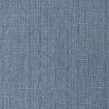 Azure Basketweave Decorator Fabric by Duralee