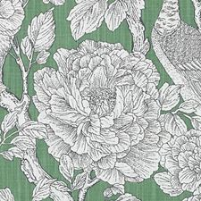 Green Leaf Decorator Fabric by Duralee