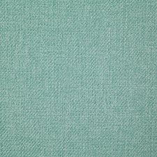Aqua Solid Decorator Fabric by Pindler