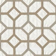 Snowdrift Decorator Fabric by Kasmir