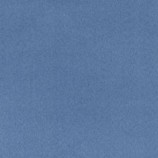 French Blue Faux Leather Decorator Fabric by Duralee