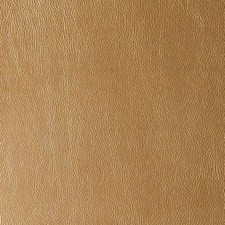Cognac Faux Leather Decorator Fabric by Duralee