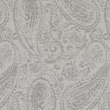 Pewter Faux Silk Decorator Fabric by Duralee