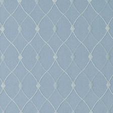 Cadet Diamond Decorator Fabric by Duralee