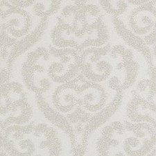 Pearl Damask Decorator Fabric by Duralee