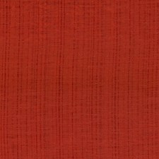 Scarlet Red Decorator Fabric by Kasmir