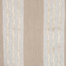 Ivory/Natural Decorator Fabric by RM Coco