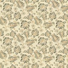 Graphite Ethnic Decorator Fabric by Kravet
