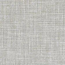 Steel Basketweave Decorator Fabric by Duralee