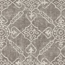 Iron Ethnic Decorator Fabric by Duralee