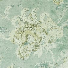 Aegean Floral Large Decorator Fabric by Duralee