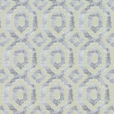 Honey Dew Geometric Decorator Fabric by Duralee