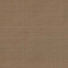 Taupe Silk Decorator Fabric by Duralee