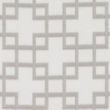 Dusk Geometric Decorator Fabric by Duralee