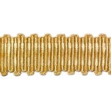 Gimp Antique Gold Trim by Duralee
