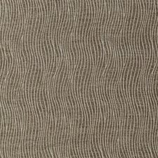 Mushroom Chenille Decorator Fabric by Duralee