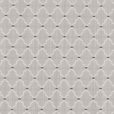 Grey Decorator Fabric by Duralee