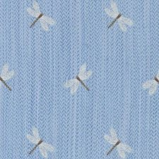Chambray Animal Decorator Fabric by Duralee