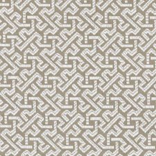 Luggage Geometric Decorator Fabric by Duralee